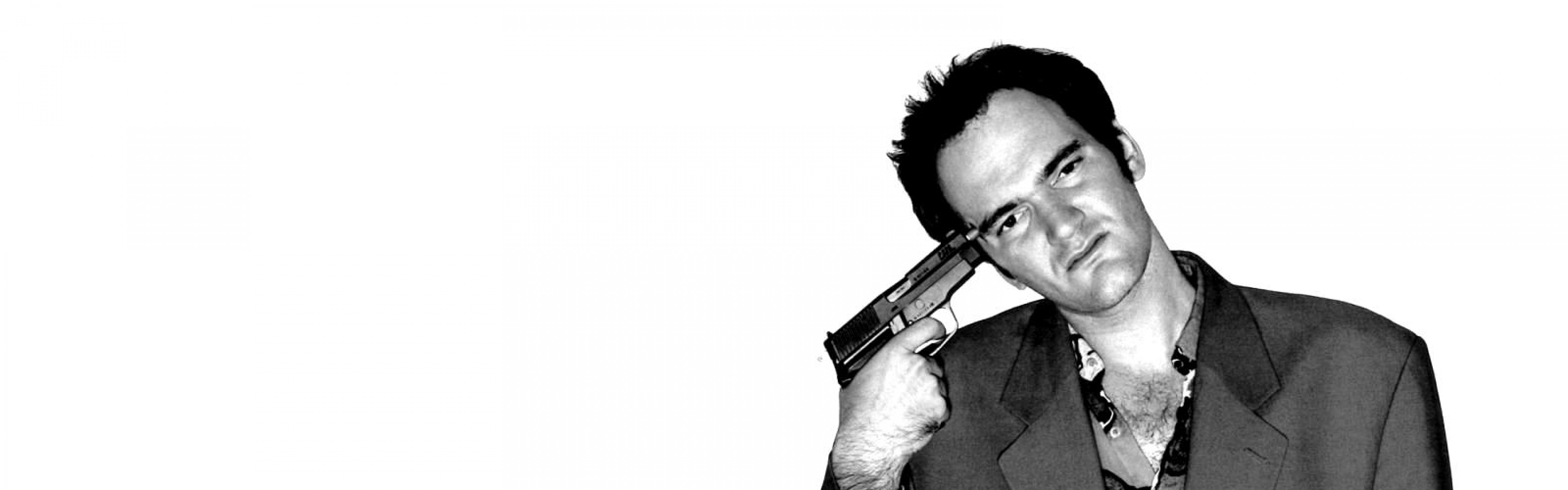 Tarantino Wallpaper