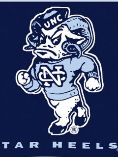 Tarheel Wallpaper Cell Phone