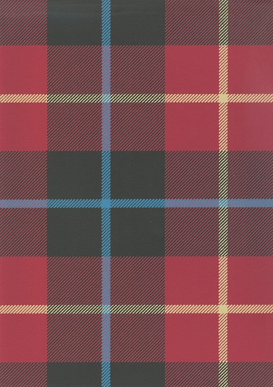 Tartan Check Wallpaper
