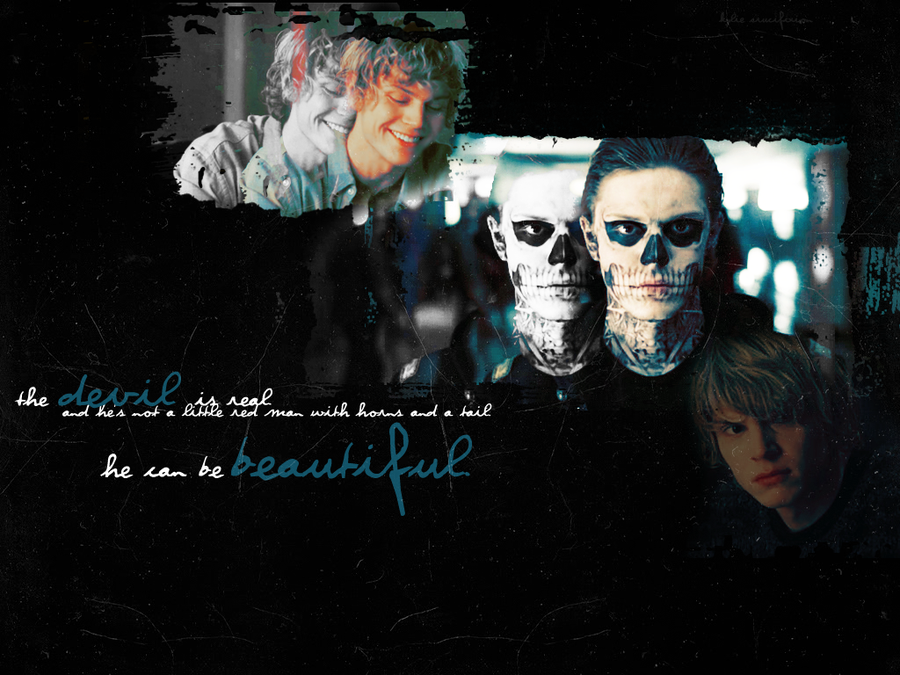 Tate Wallpaper