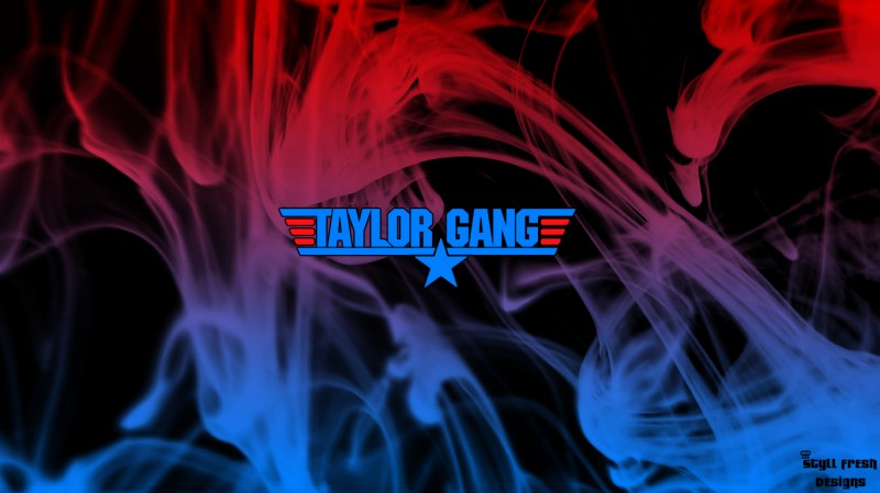 Taylor Gang Wallpaper