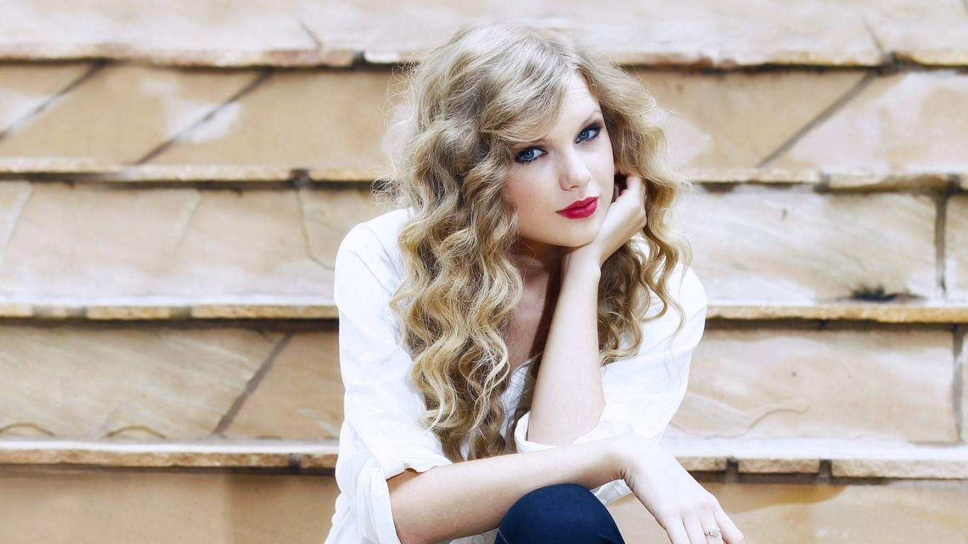 Download Taylor Swift Red Wallpaper HD Gallery