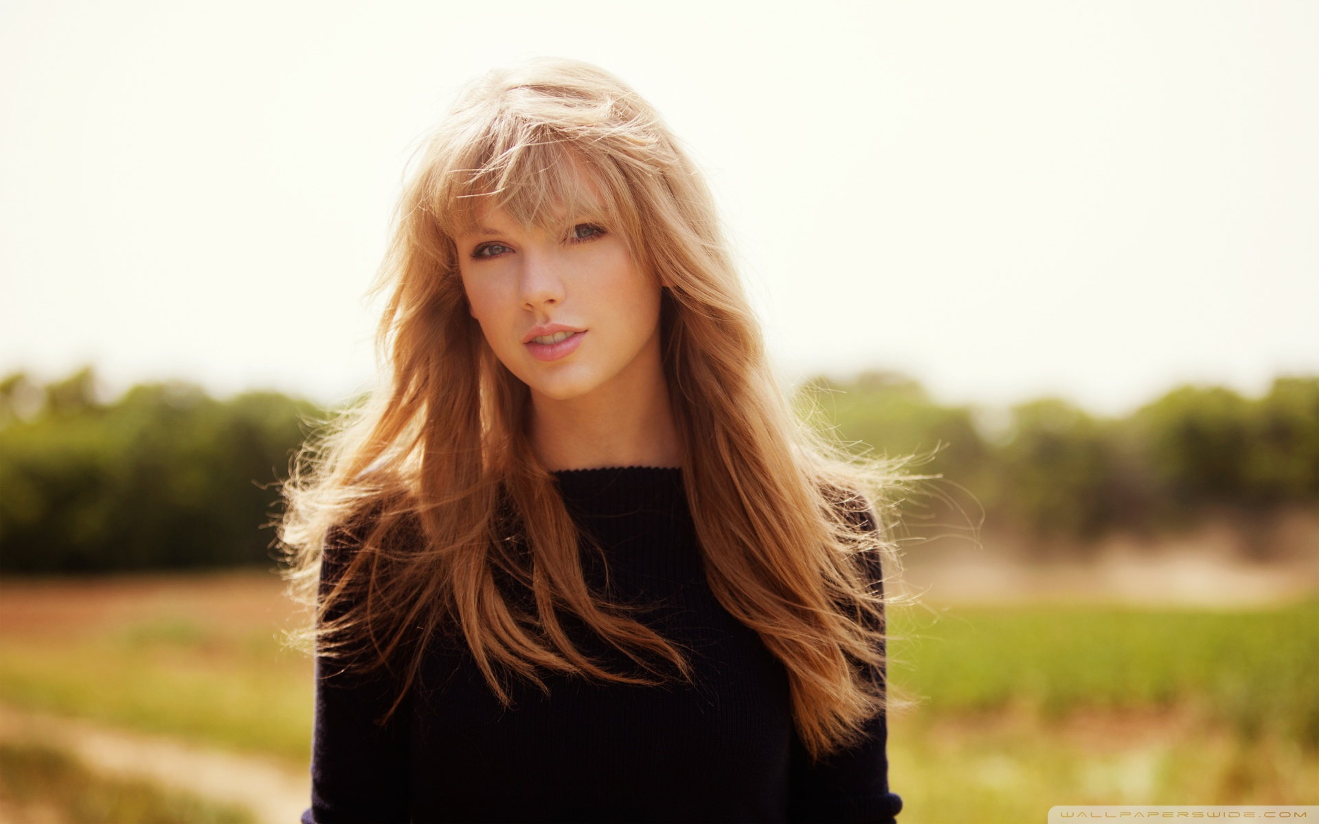 Taylor Swift+Wallpaper