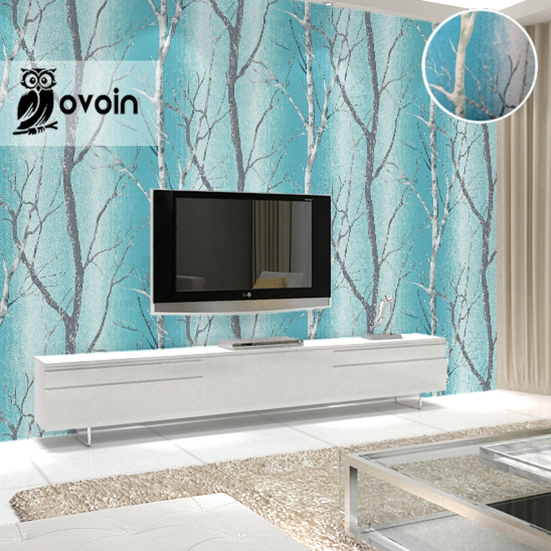 Download Teal Wallpaper For Living Room Gallery