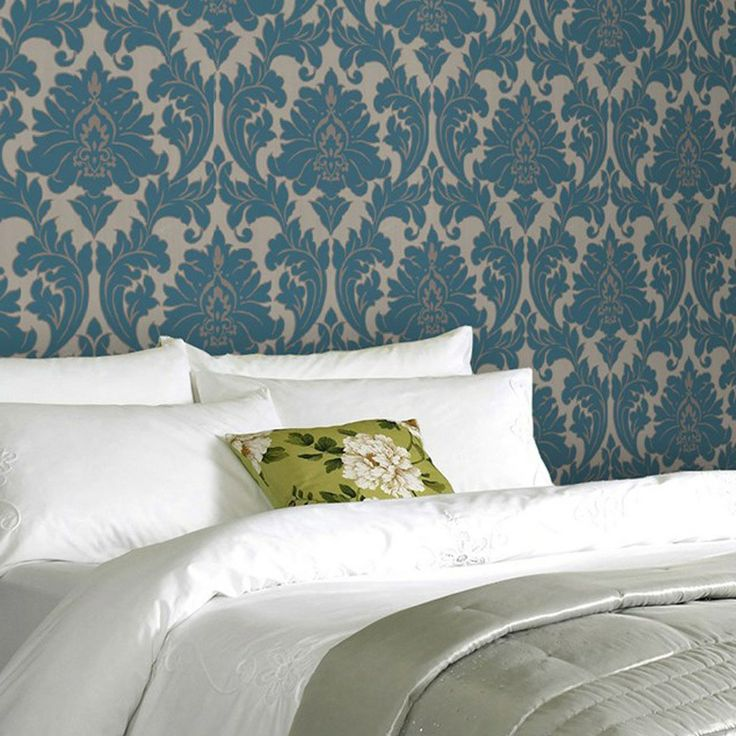 Teal Wallpaper For Walls