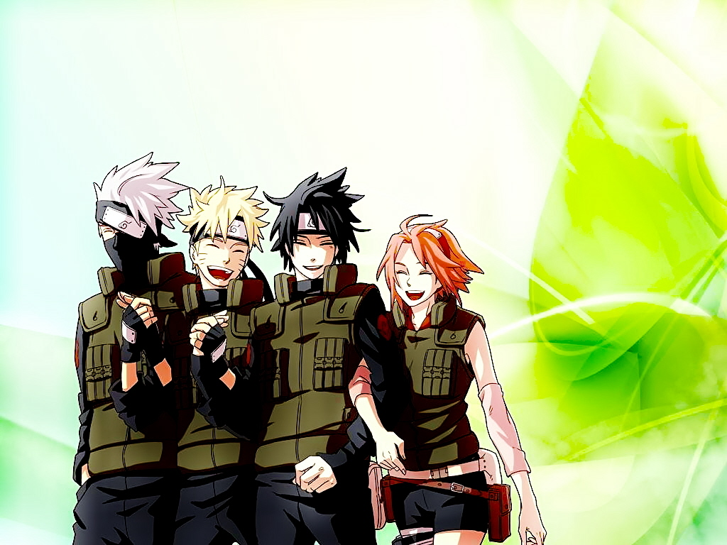 Team 7 Wallpapers