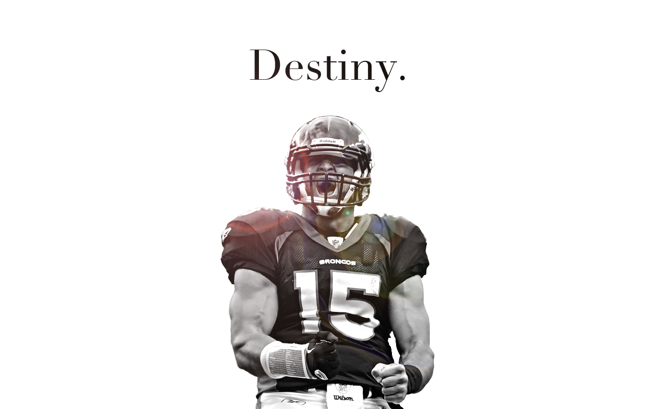 Tebow Wallpaper