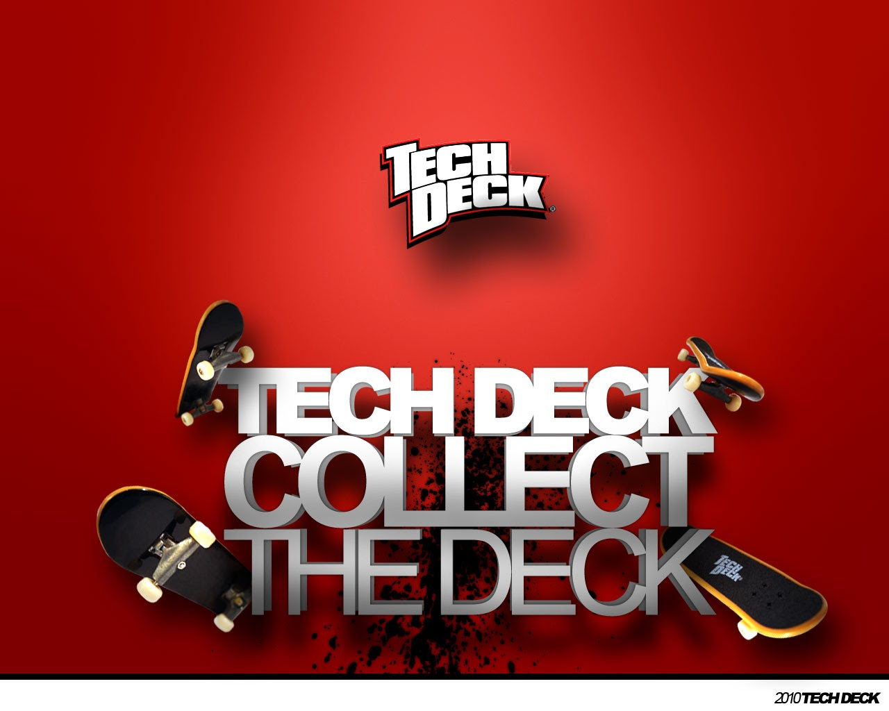 Tech Deck Wallpapers