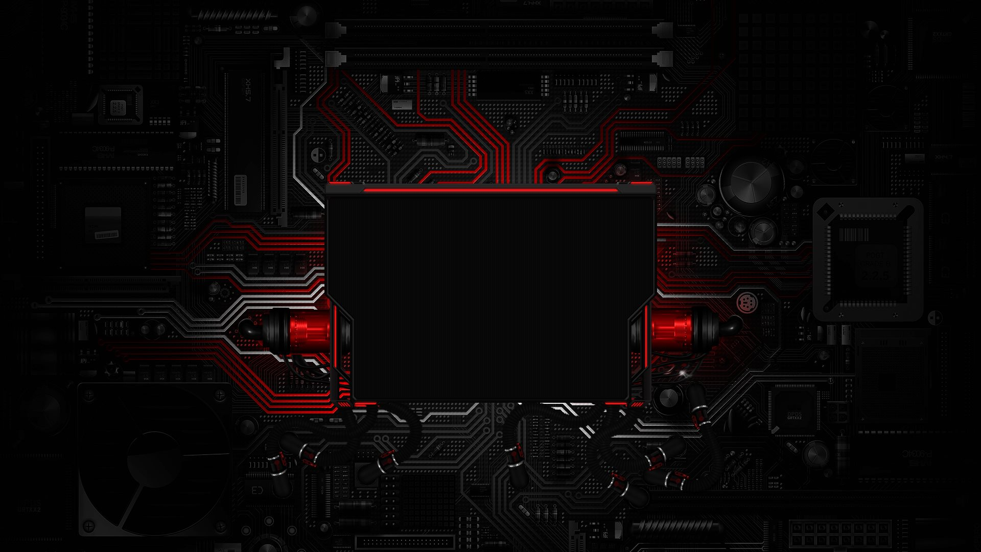 Techie Wallpapers