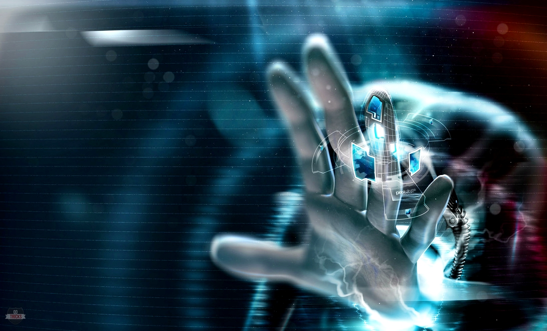 Technology Wallpapers HD Free Download