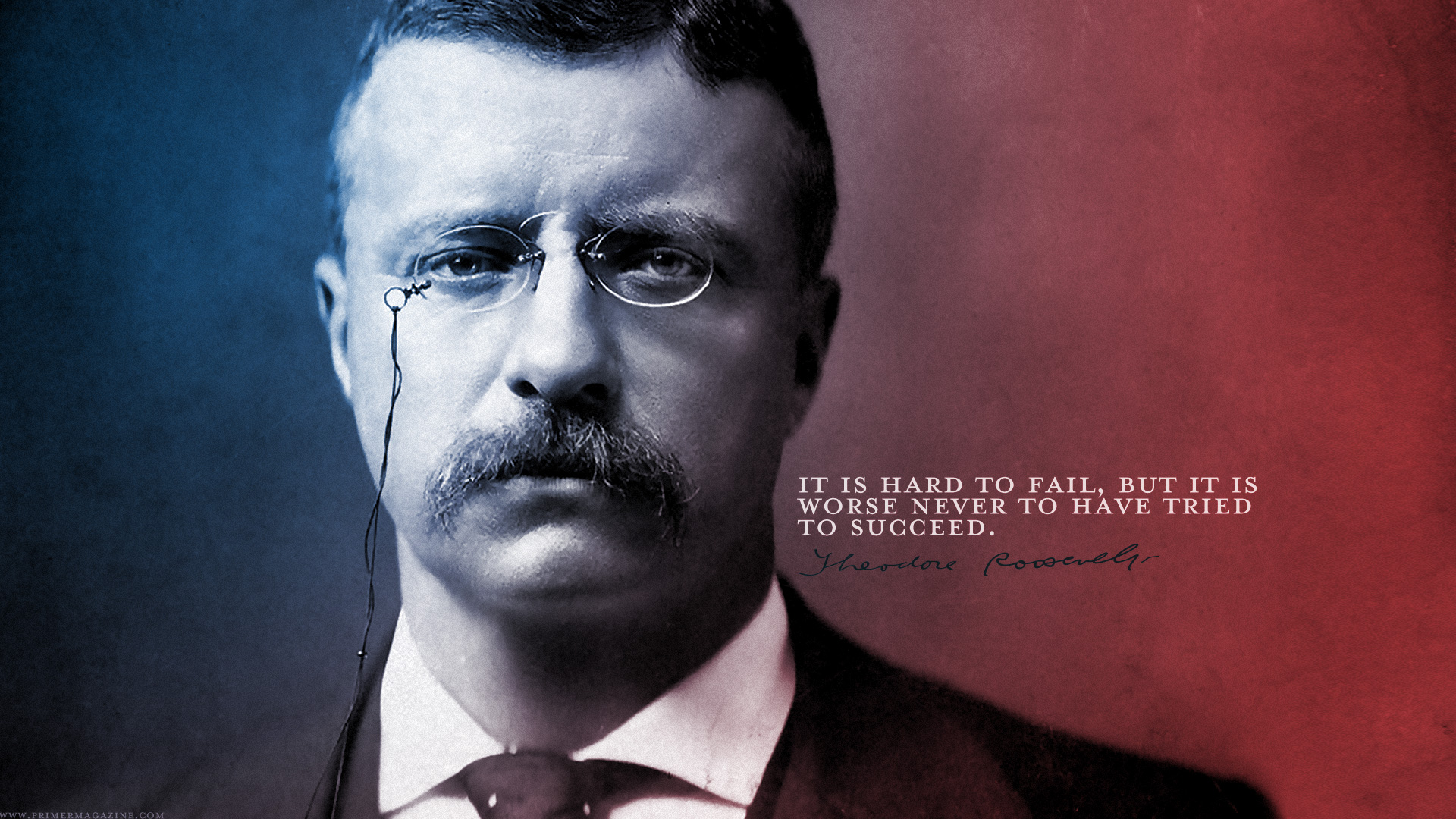 Teddy Roosevelt Wallpaper