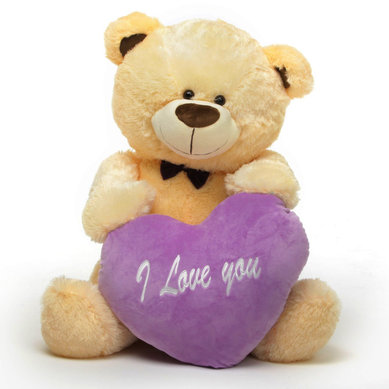 Teddy Wallpapers Love You