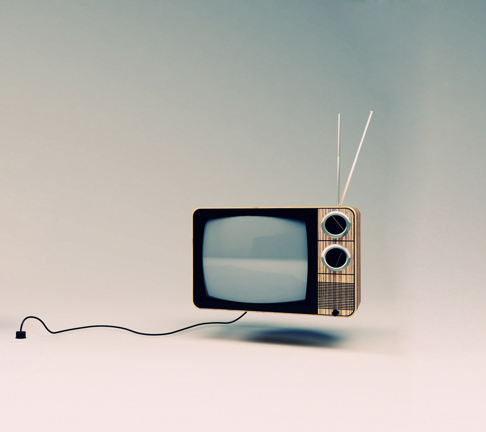 Television Wallpapers