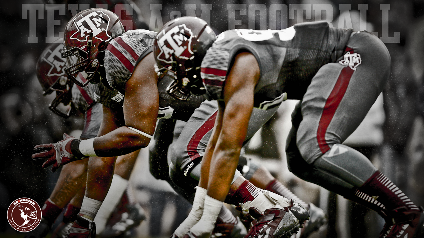 Texas A&Amp;M Football Wallpaper