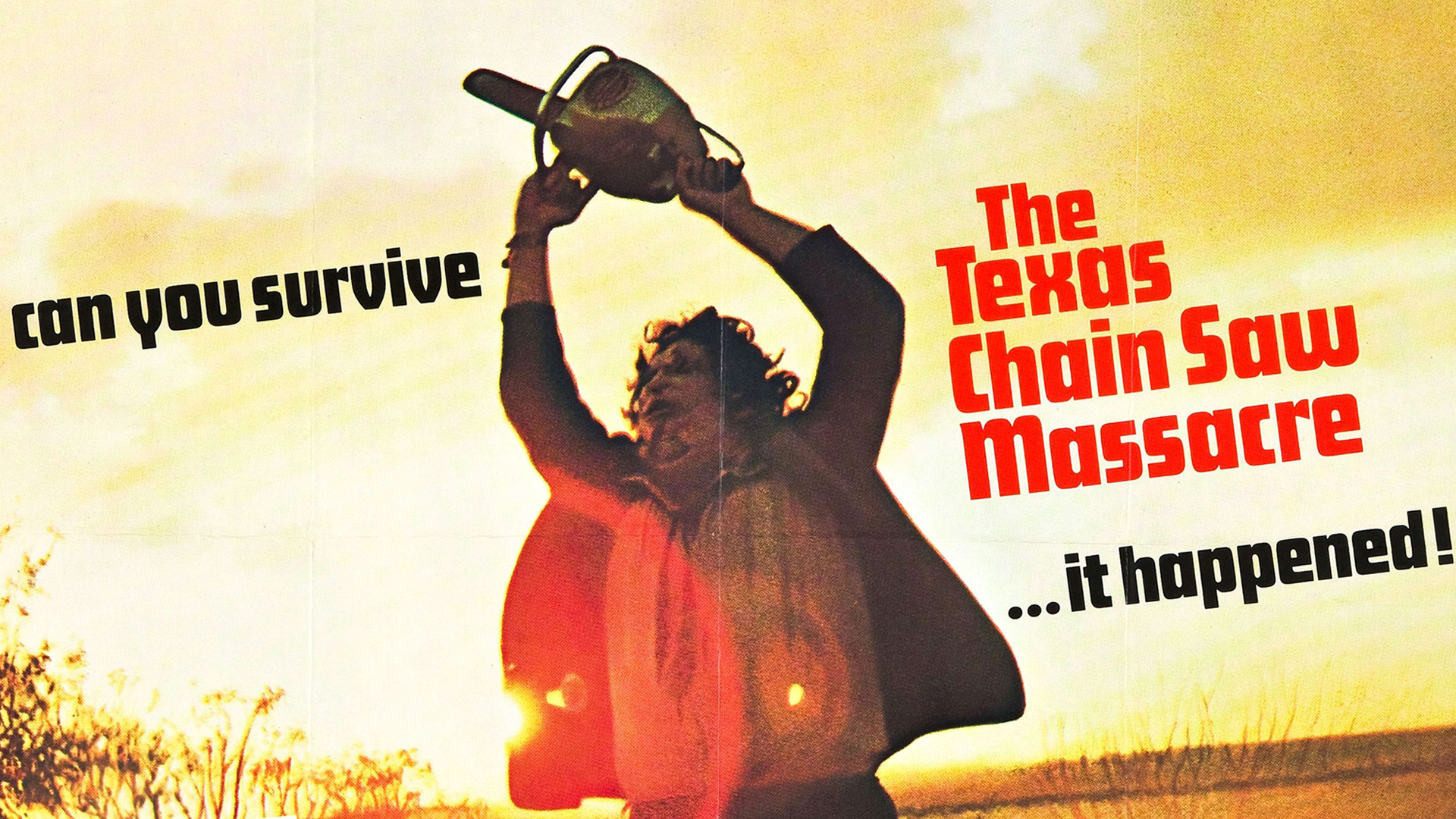 Texas Chainsaw Massacre Wallpapers