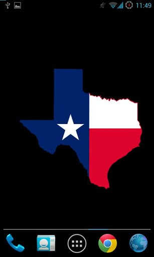 Texas Flag Wallpapers