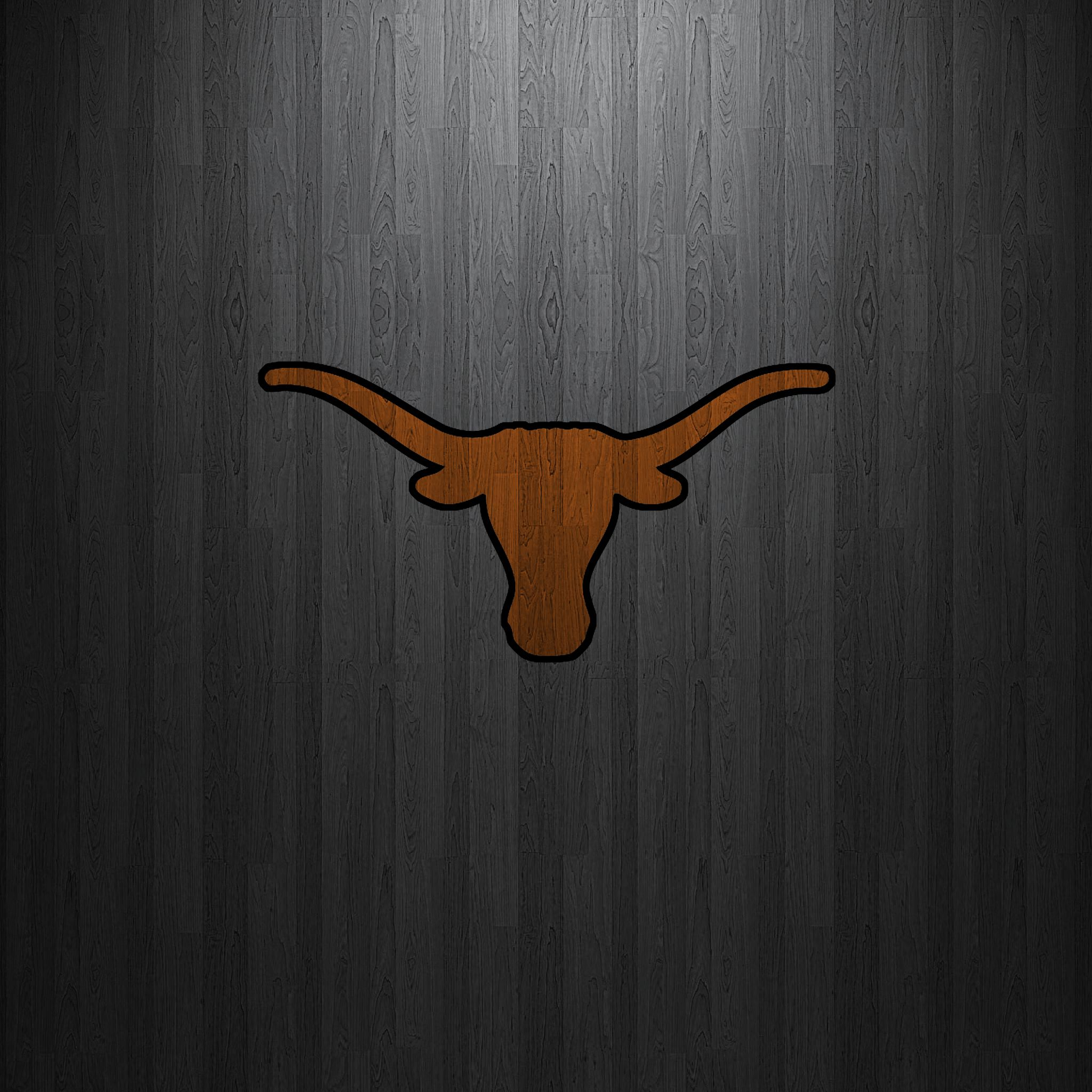 Texas Longhorn Wallpaper