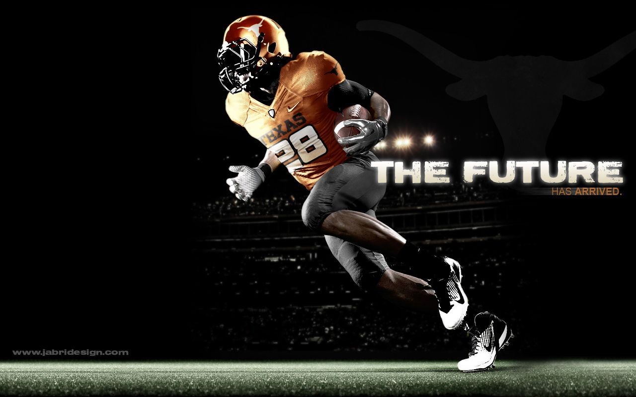 Texas Longhorns Football Wallpapers