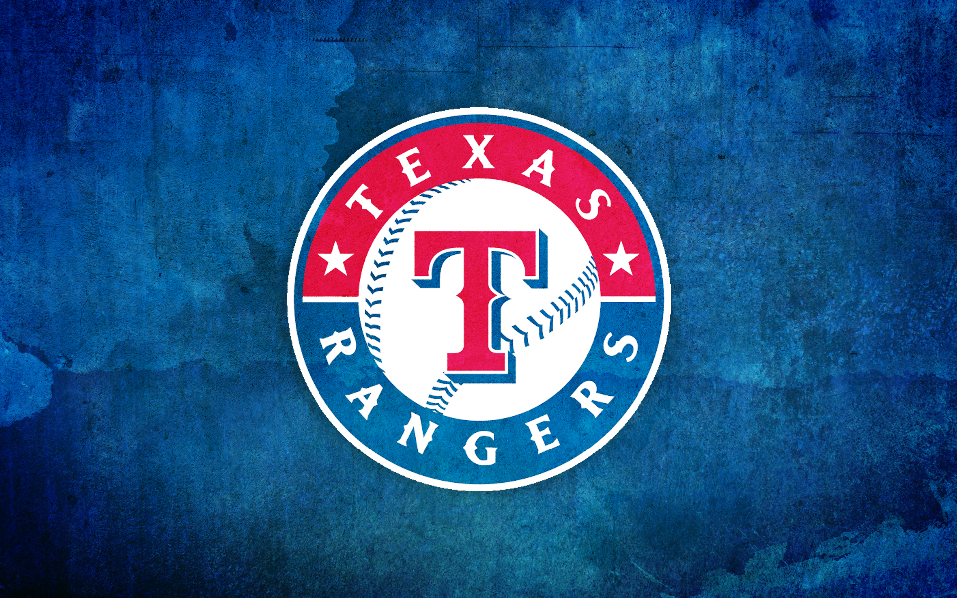 Texas Rangers Baseball Wallpaper