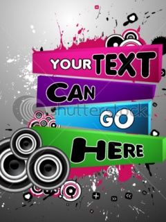 Text Wallpapers Free Download