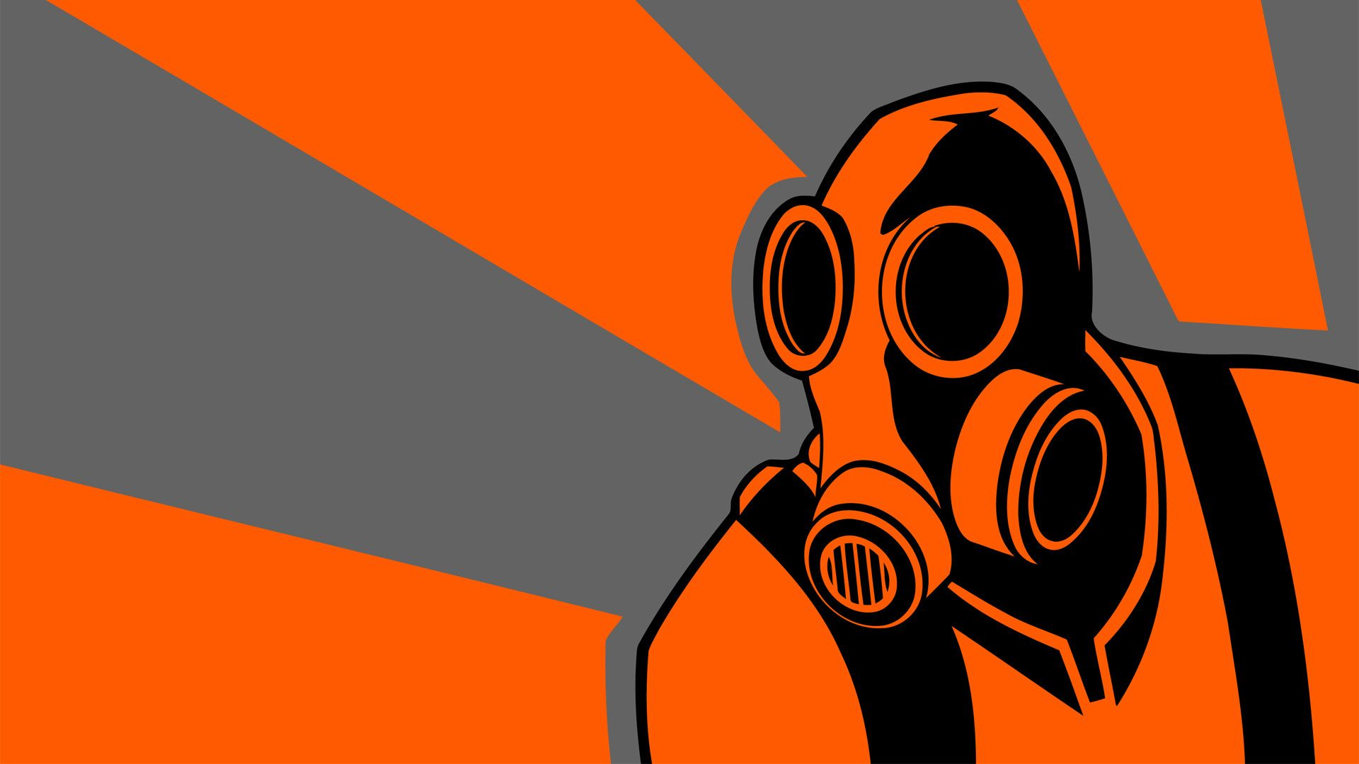 Tf2 Pyro Wallpaper