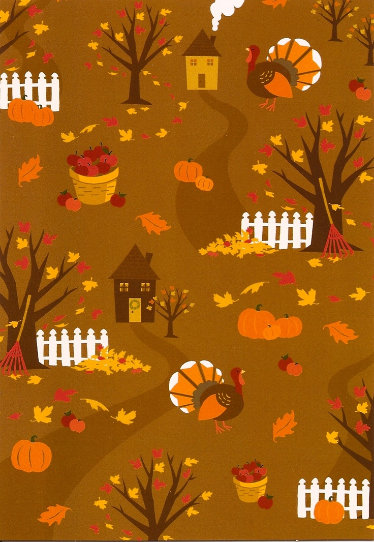 Download Thanksgiving Phone Wallpaper Gallery
