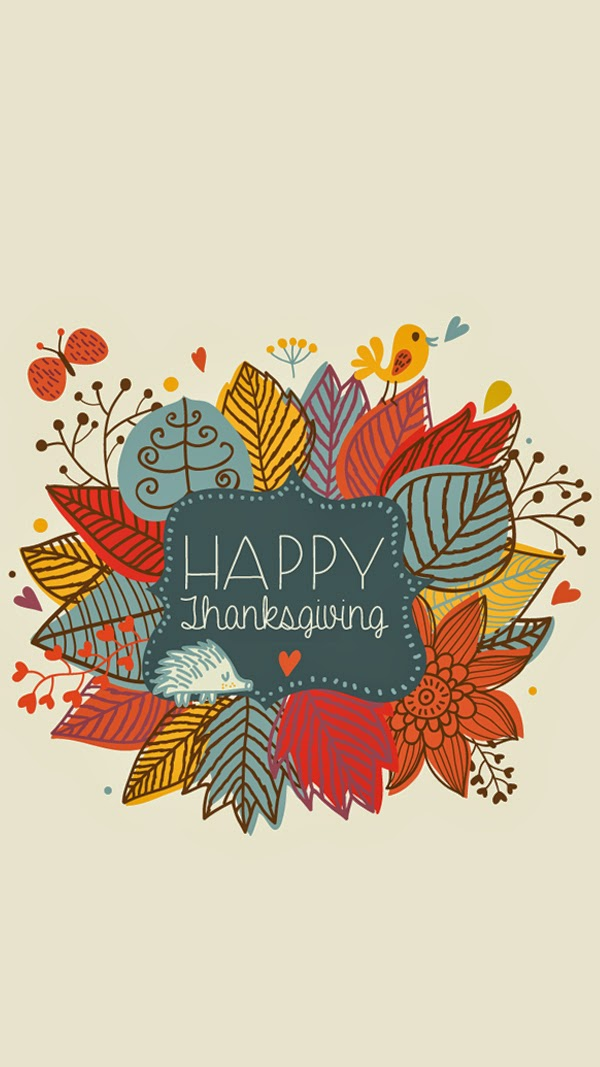Thanksgiving Wallpaper Iphone