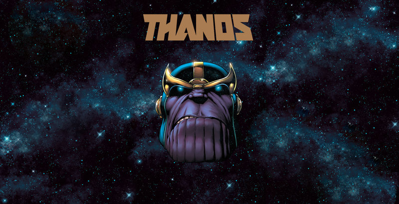 Thanos Wallpaper