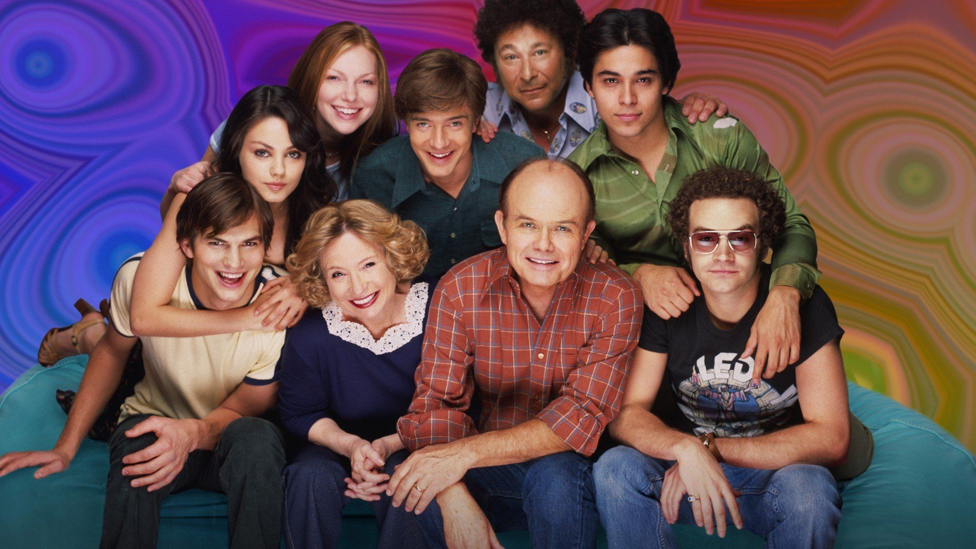 That 70'S Show Wallpaper
