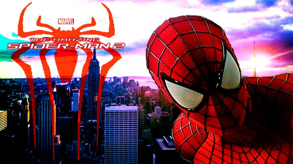 Download The Amazing Spider Man 2 Live Wallpaper Gallery