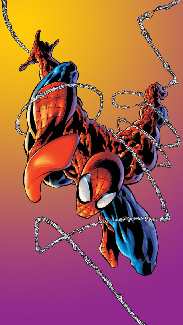 download the amazing spider man comic wallpaper gallery