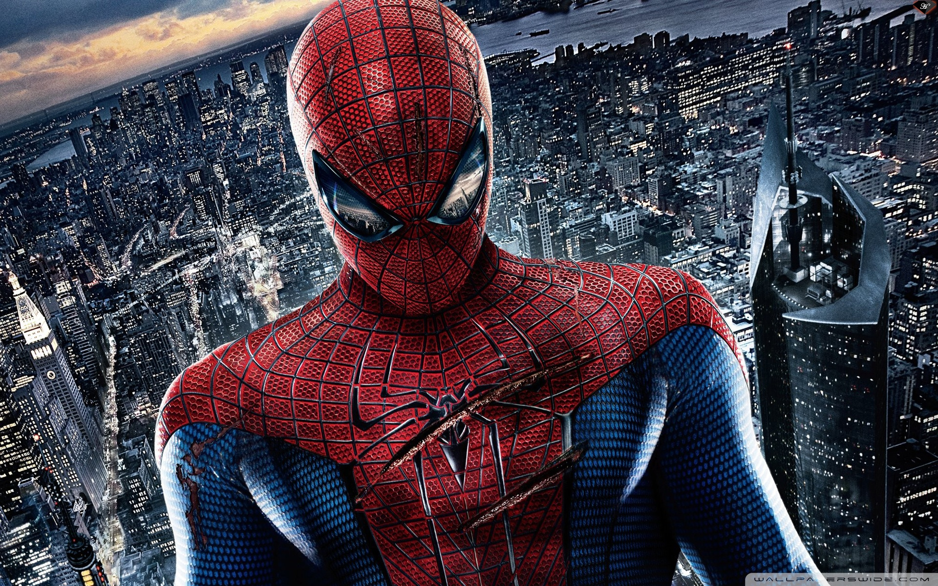 Download The Amazing Spider Man Wallpaper Download Gallery