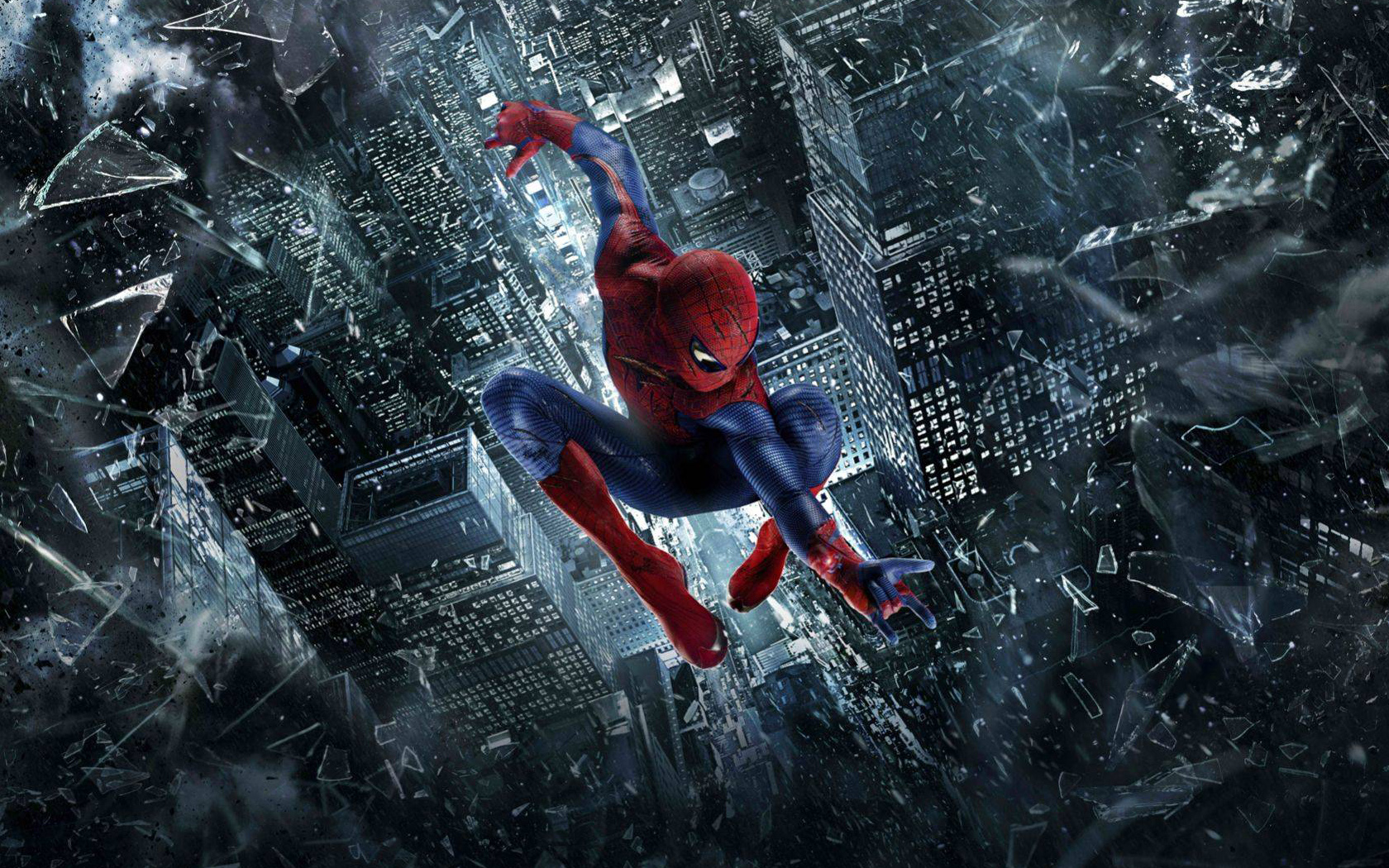 how to download the amazing spider man