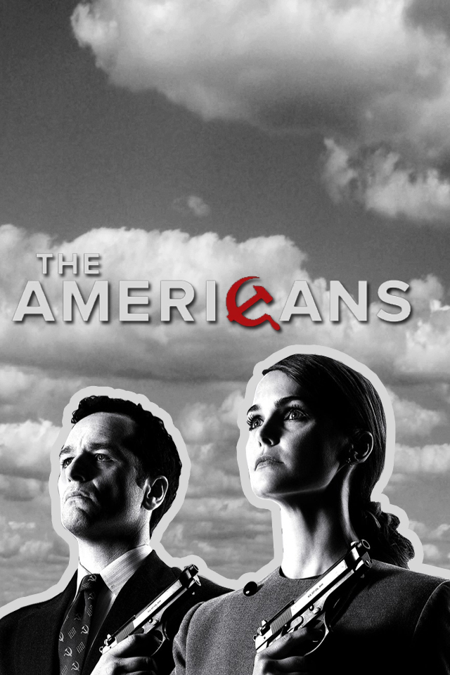 Download The Americans Wallpaper Gallery
