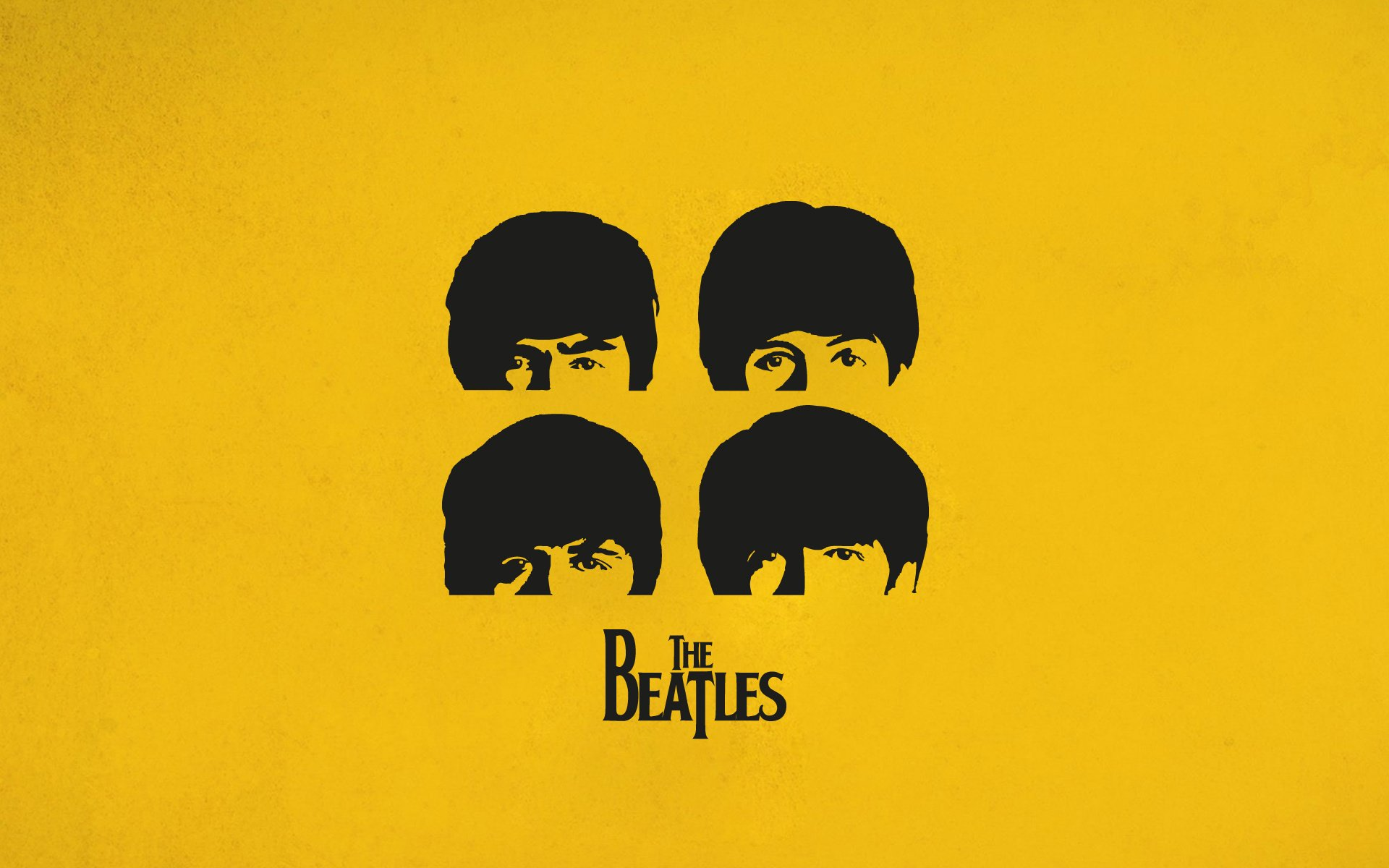 The Beatle Wallpaper