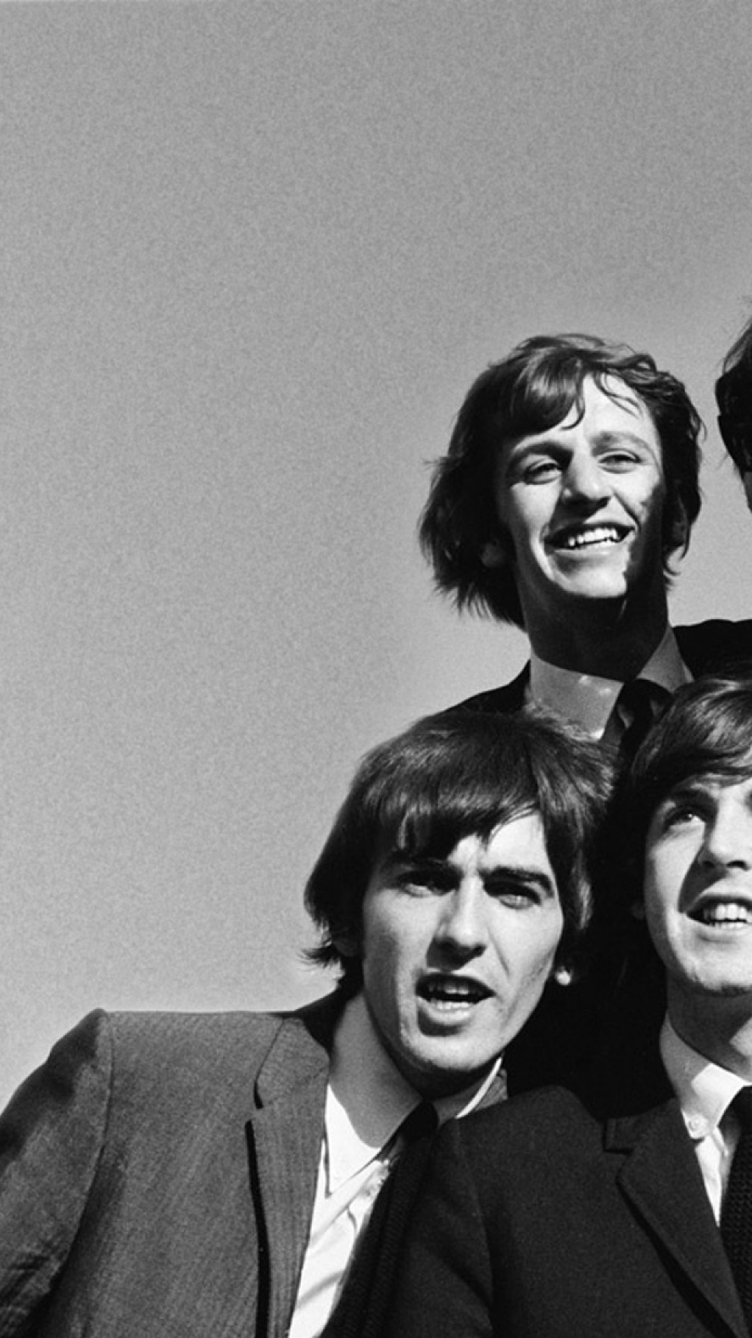 Download The Beatles Phone Wallpaper Gallery