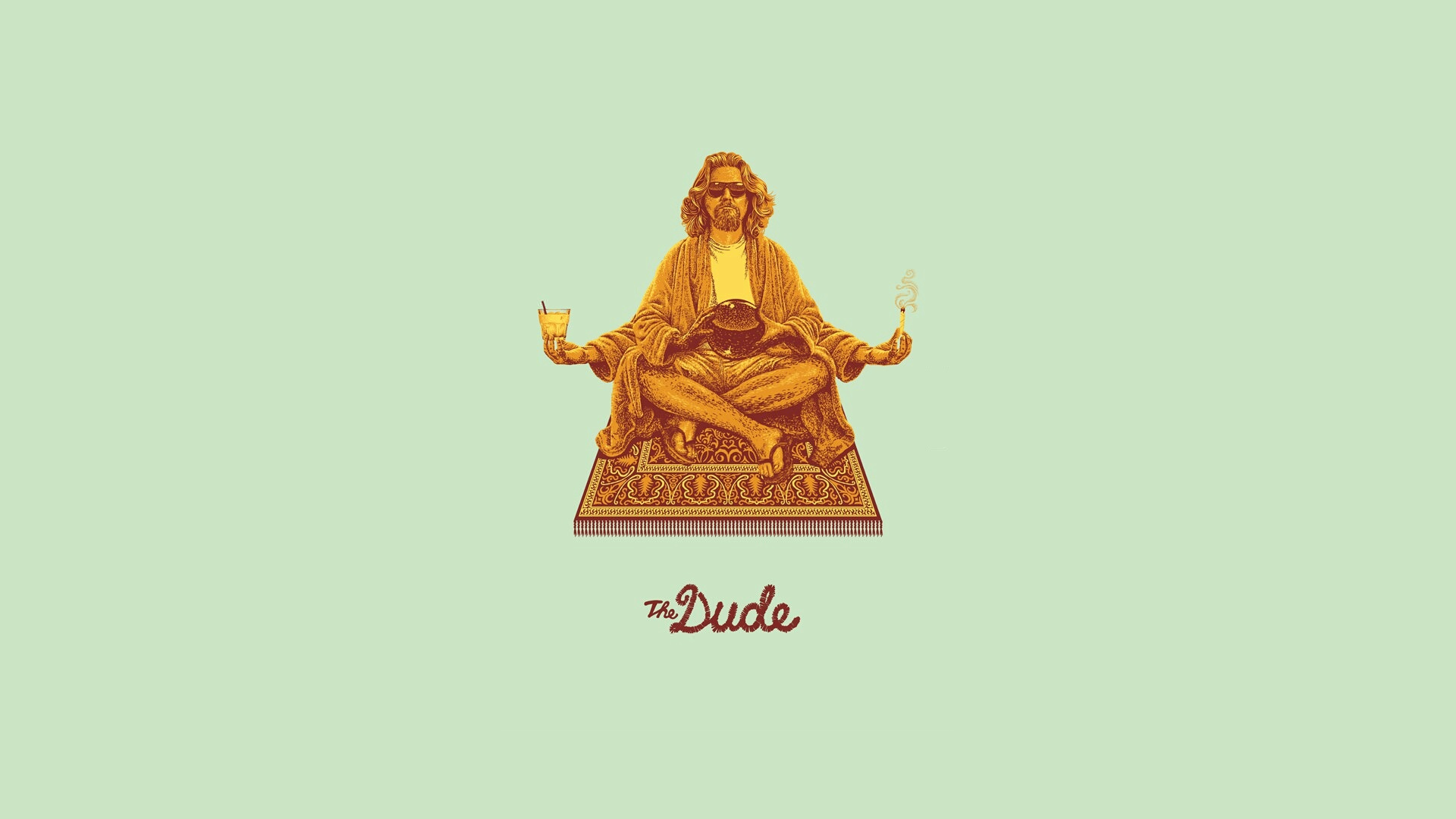The Big Lebowski Wallpaper