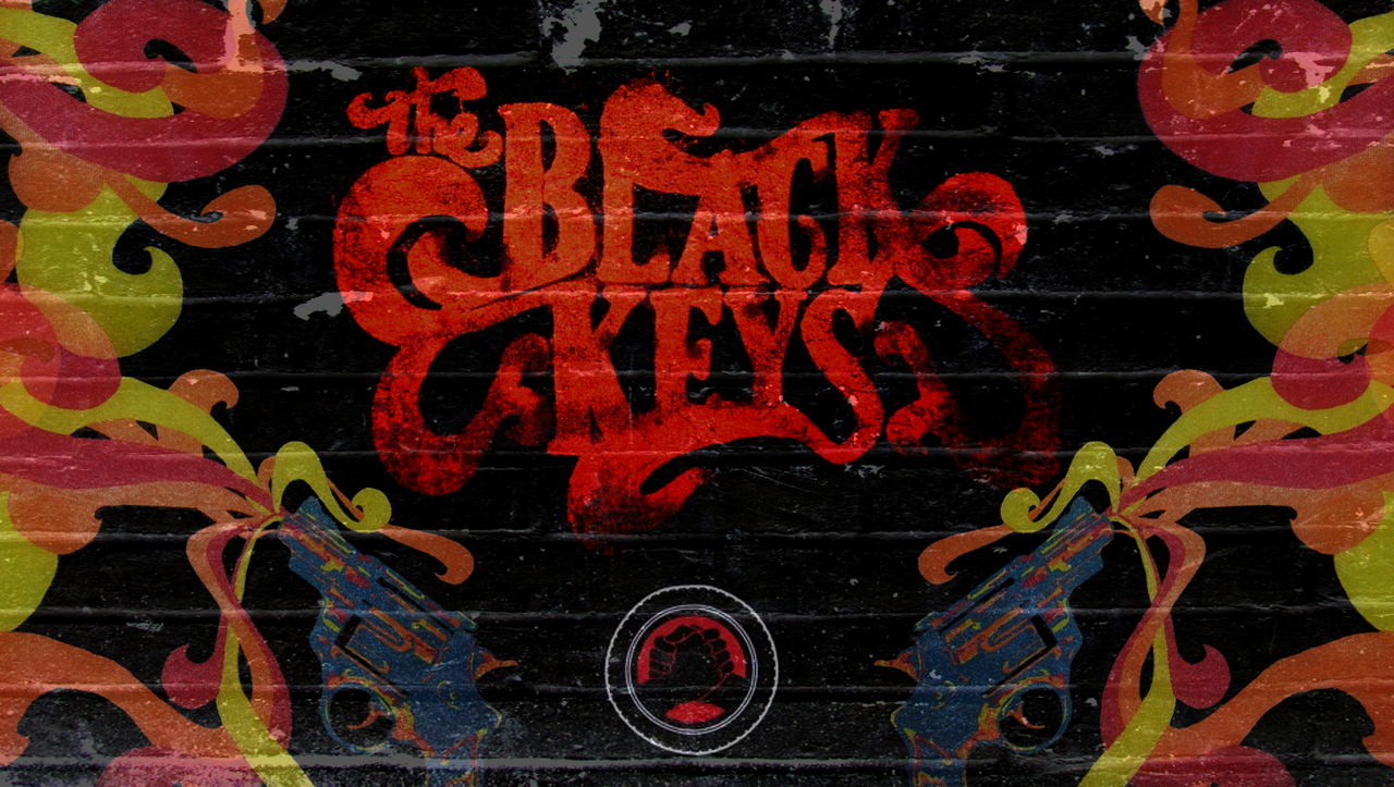 The Black Keys Wallpaper