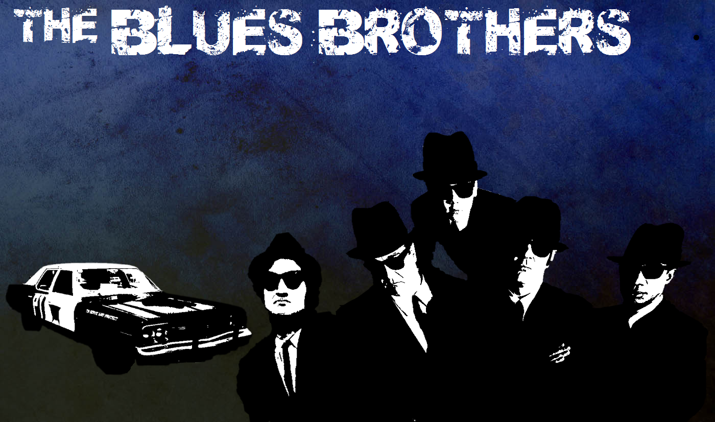 The Blues Brothers Wallpaper