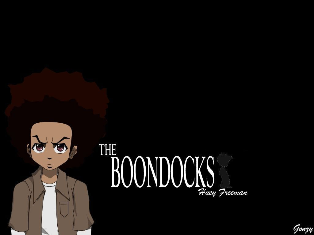 The Boondock Wallpaper