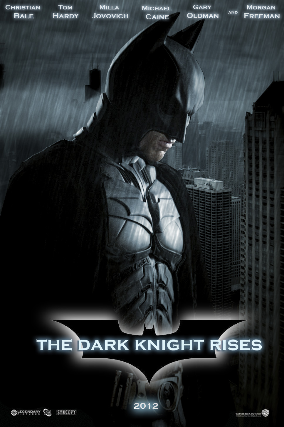 Download The Dark Knight Rises Live Wallpaper Gallery