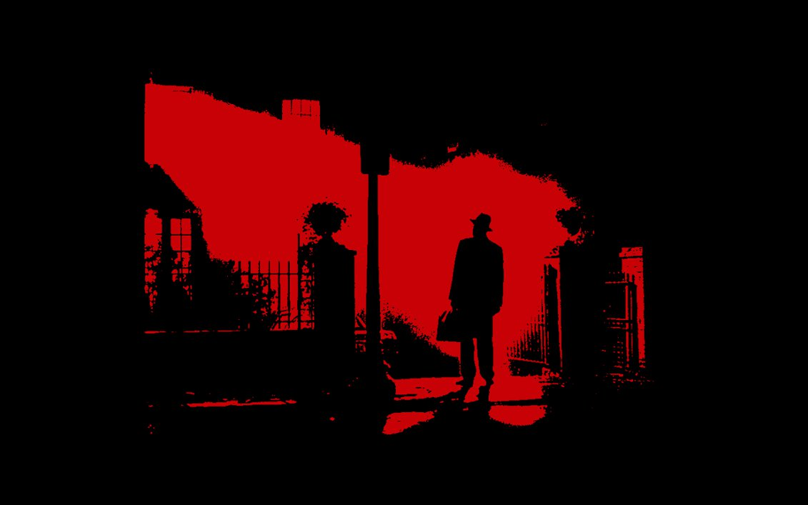 Download The Exorcist Wallpaper Gallery