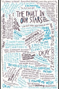 download the fault in our stars iphone wallpaper gallery