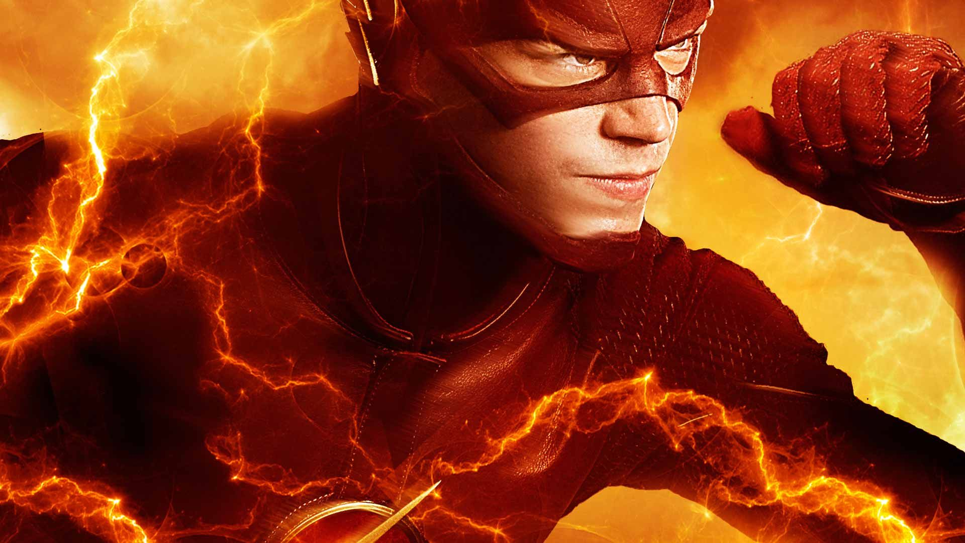 Download The Flash Live Wallpaper Gallery
