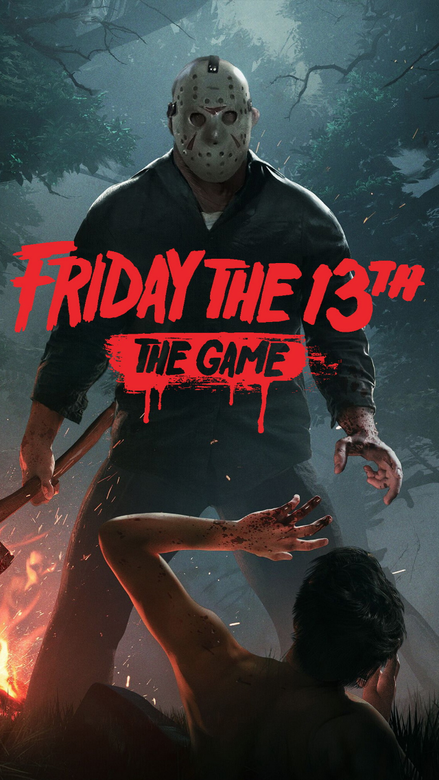 The Game Iphone Wallpaper