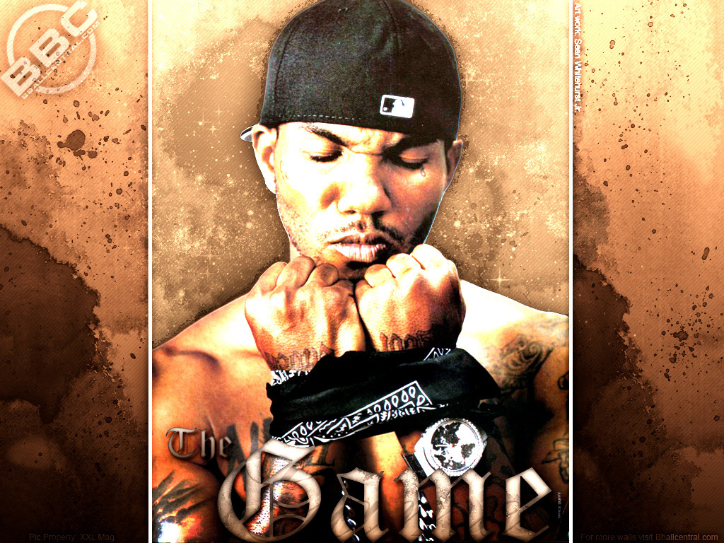 The Game Wallpaper
