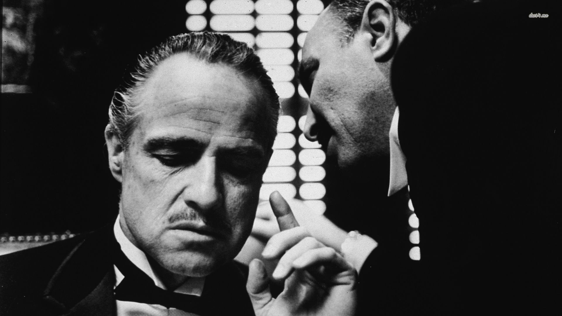 The Godfather Wallpaper