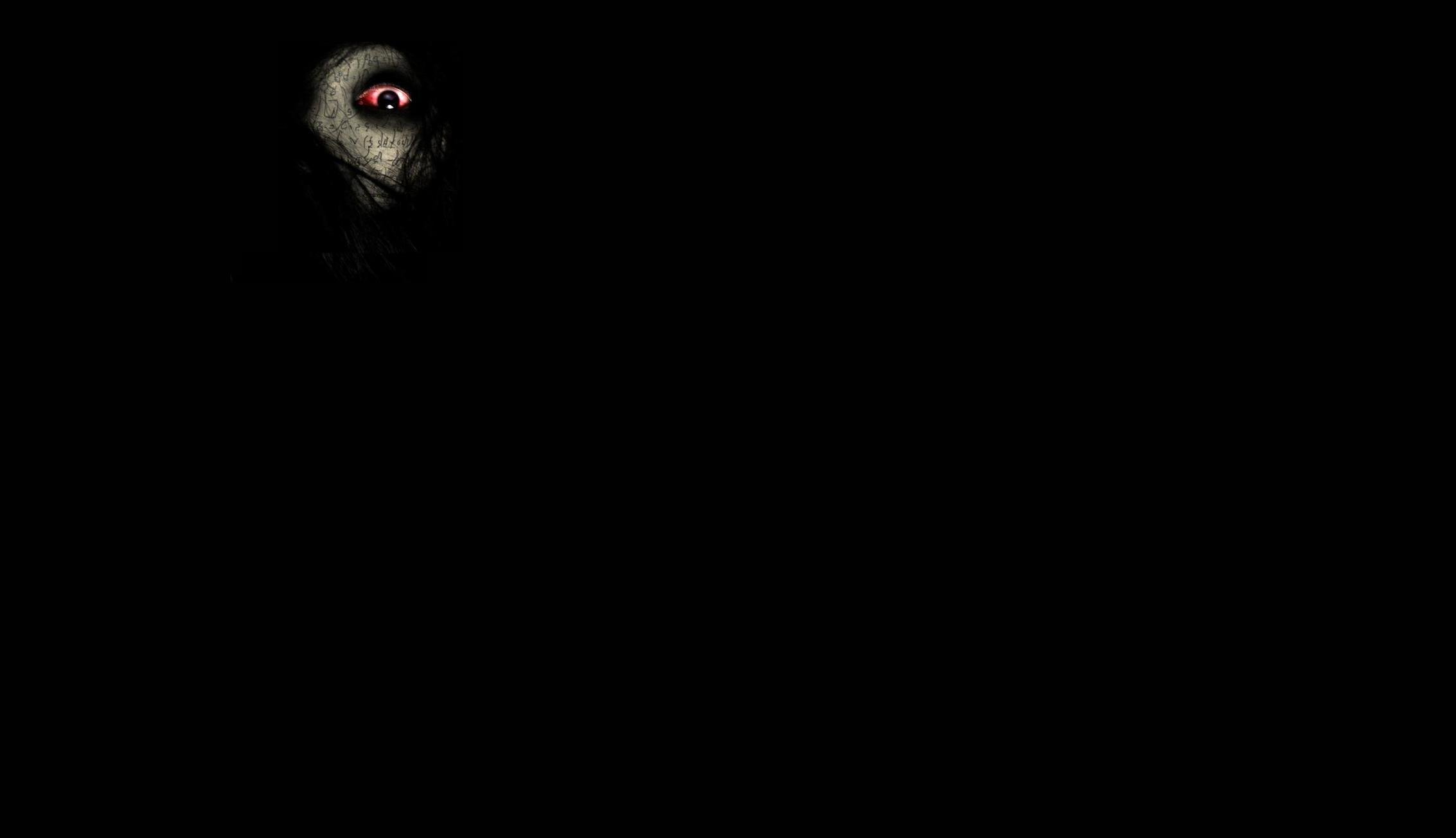 The Grudge Wallpaper