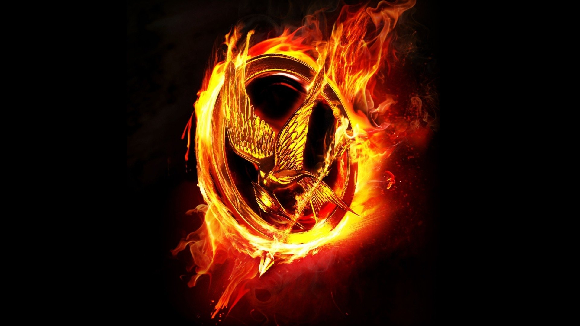 The Hunger Games Wallpapers