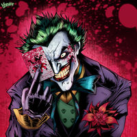The Joker Animated Wallpaper